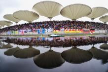 Silk Way Car Rally: Motorsports Boom Across China