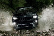 Jeep Grand Cherokee Petrol Variant Launched in India at Rs 75.15 Lakh