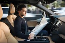 Volvo's Self-driving Car Delaying in Australia Due to Kangaroos