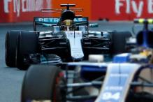 Formula One: Sauber Formula One Team Appoints Frederic Vasseur As Their New Boss