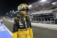 Formula One: Robert Kubica Completes 142 Laps in a Test for Comeback