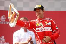 Formula One: Ferrari Offered to Renew Contract, Decision up on Vettel