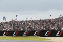 Formula One: Silverstone Triggered Break Clause in British Grand Prix