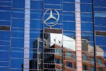 Mercedes-Benz to Go Through More Emission tests in Germany