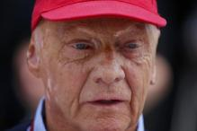 Formula One's Decision to Implement 'Halo' Is a Mistake, Says Niki Lauda
