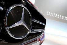 Daimler's Supervisory Board to Discuss Alleged German Auto Cartel