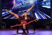 India International Dance Congress 2017