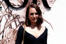 Have Hundred Stories: Natalie Portman on Sexual Harassment