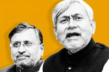 Gone Yesterday, Back Today: Nitish Kumar Returns as CM, This Time With Sushil Modi