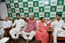 In The Dock: A Look at All the Cases Against Lalu Yadav and His Family