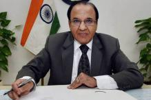 Former Gujarat Chief Secretary Achal Kumar Joti Takes Over as CEC