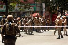 Multiple Explosions, Gun Battle at Iraqi Embassy in Kabul, ISIS Claims Responsibility