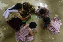 Centre Planning To Merge Thousands of Anganwadis with Schools to Save Cost
