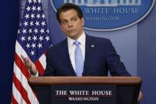 Trump's New Communications Chief Awaits US Approval For China Deal