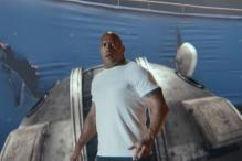 Dwayne 'The Rock' Johnson And Siri Team up in This Latest Apple Ad [Video]