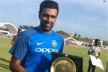 R Ashwin Gifts Fan a Ticket to Watch MS Dhoni Show in Chennai