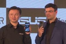Asus Zenfone AR - World's First 8GB RAM, Google Tango, Daydream Enabled Smartphone - Launched at Rs 49,999