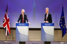 As London Feuds, Full Brexit Negotiations Open in Brussels