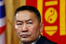PM Modi Invites New Mongolian President Who Is Vocal Critic of China