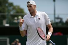 Isner Keeps ATP Tour Finals Hopes Alive As Nadal Withdraws in Paris
