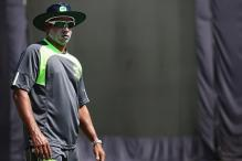 Chaminda Vaas Named Lanka Fast Bowling Coach for India Series