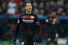 West Ham Agree Terms to Sign Javier 'Chicharito' Hernandez