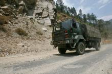 Govt Looks to Speed up Construction of Roads Along China Border