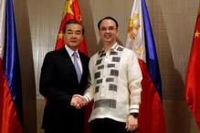 China Backs Joint Energy Development With Philippines in Disputed Sea