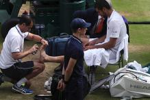 Wimbledon 2017: Blister Caused Misery, Says Cilic; Federer Praises Croat