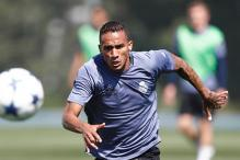 Real Madrid Full-back Danilo Completes Manchester City Move