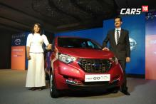 Datsun Launches redi-Go 1.0L For Rs 3.57 Lakh