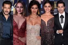 IIFA 2017: Bollywood Celebrities at IIFA Awards 2017