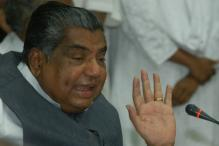 Former Karnataka CM Dharam Singh Passes Away After Cardiac Arrest