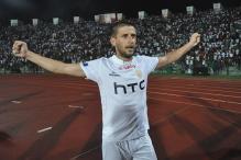 Uruguay Striker Emiliano Alfaro Signs for Pune City FC