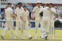 England Name Unchanged Squad for Third Windies Test