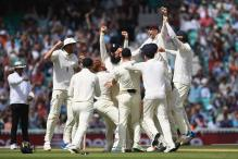 England Are Beatable, Insists Windies Great Viv Richards