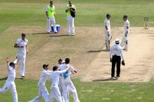 July 14,2013: England Edge Past Australia in Ashes Special