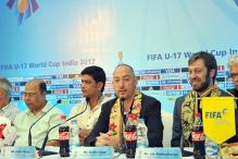 FIFA U17 World Cup: Phase 3 of Ticket Sales Launched