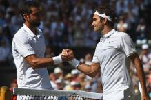 Wimbledon 2017 Final: Roger Federer vs Marin Cilic - As It Happened