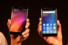Xiaomi launches the new 'Mi Max 2' in India