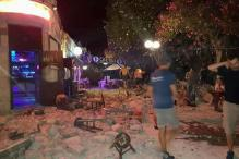 Two Killed, 100 Injured as 6.7-Magnitude Quake Rattles Greece and Turkey