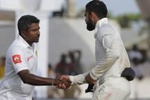 Galle Victory is More About Sri Lanka's Misery Than India's Glory