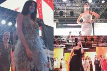 IIFA Awards 2017: Disha, Shilpa, Huma, Dia Sizzle At Times Square