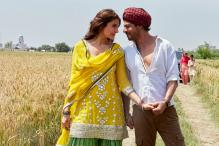 Anushka Sharma Promotes Jab Harry Met Sejal In Style: Her Best Looks