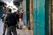 Jerusalem Holy Site Shut For Prayers After Shooting: Police