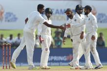 Sri Lanka vs India, Galle Test: Team India's Report Card