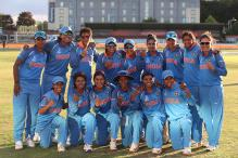 BCCI to Reward Mithali & Co. Rs 50 Lakh Each For World Cup Show