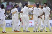 Sri Lanka vs India: Visitors Have 'The Eye of The Tiger' at Galle
