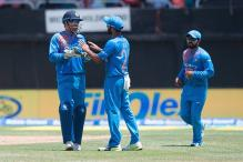 West Indies vs India T20I: Turning Point - Lewis Dropped Twice