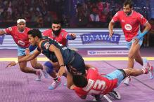 Jaipur Pink Panthers on Course to Quarterfinals Spot After Win Over Delhi